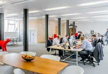 Bruntwood Liverpool office