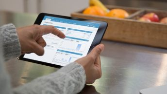 Xero and Paymark eliminate paper receipts