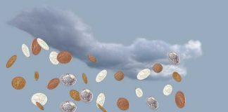 Cloud revenues increase