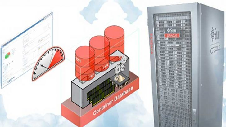 Oracle brings Database as a Service to OpenStack