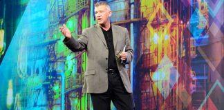 Tom Rosamilia, Senior vice president, IBM Systems