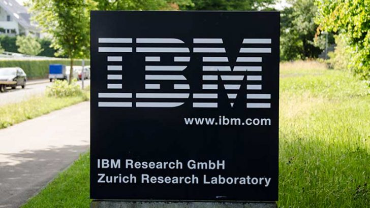 Can IBM turn a Spark into a wildfire?