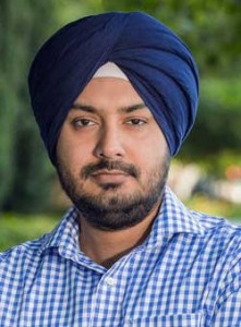 Jaspreet Singh Founder and CEO Druva