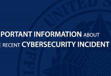 OPM Cybersecurity alert