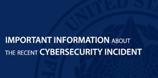 OPM Cybersecurity alert