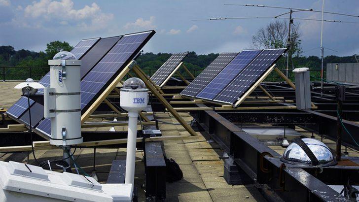 Renewable energy forecasting improves
