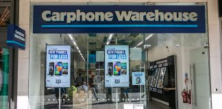 Carphone Warehouse suffers serious cyber attack