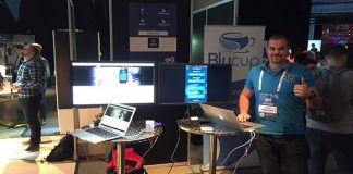 Blucup delivers Zero Keyboard an app for Salesforce
