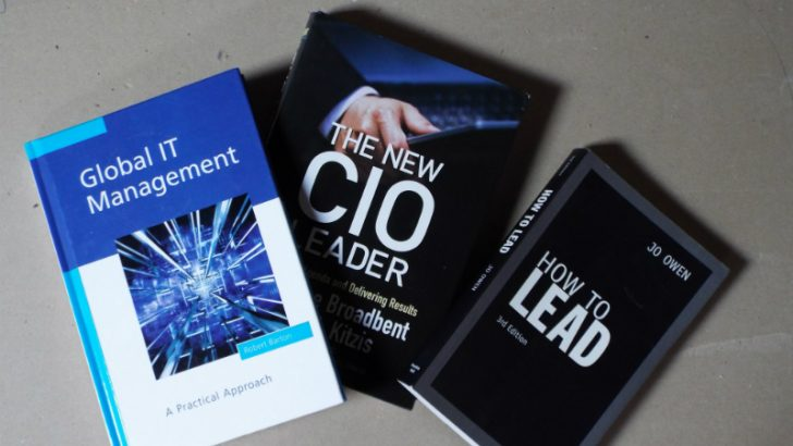 Tips – CIO Tips for the first hundred days