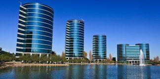 Oracle HQ Redwood Shores