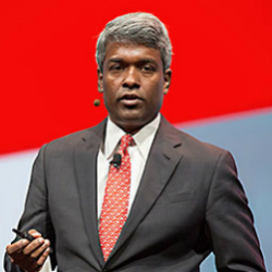 Thomas Kurian President Product Development Oracle