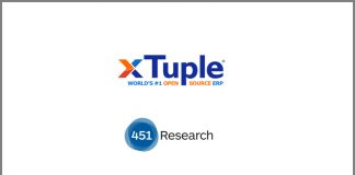 XTuple and Research 451