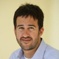 Ziv Kedem, CEO and Founder Zerto