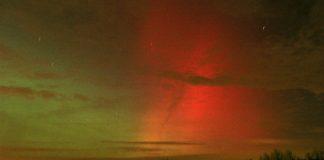 Aurora Borealis (Image Credit Freeimages.com/W.S)