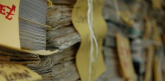 Paper - Legal Files (Image Credit : FreeImages.com/Marcelo Gerpe)