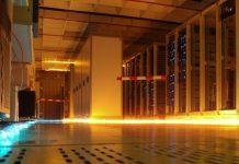 Server Rooms Image Credit:Freeimages.com/brcwcs