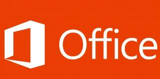 Microsoft Office 2016 Logo (Source Microsoft)