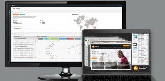 Bromium exposes risk of public networks