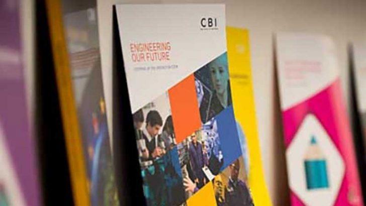 CBI wants innovation spending priority
