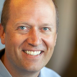 Dave Story, VP, Mobile and Strategic Growth at Tableau Software (Source LinkedIn)