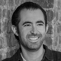 Elias Manousos, CEO of RiskIQ (Source RiskIQ)