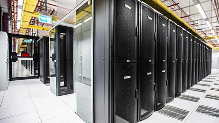 Equinix Cloud Exchange captures Oracle