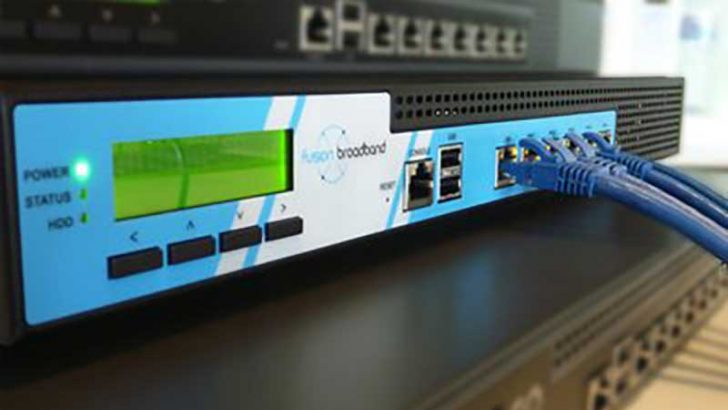SME's get supercharged broadband