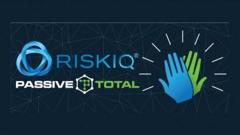 RiskIQ buys PassiveTotal for threat analysis platform