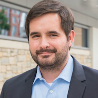 Stephen Ginty Co-Founder PassiveTotal (Source PassiveTotal)