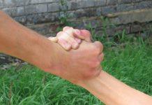 integration (Freeimage.com/Michael Illuchine