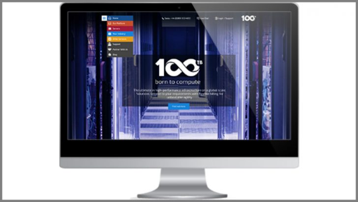 Amsterdam makes it 4 for 100TB