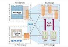 Avere puts its Virtual FXT Edge filer on Azure