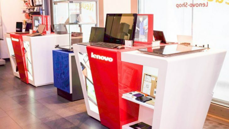 Lenovo fights back
