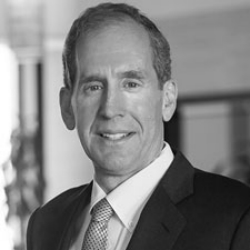 Mark Hawkins, CFO and Executive Vice President Salesforce (C) Salesforce