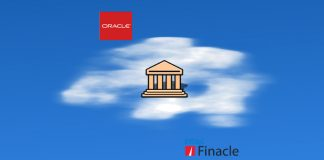 Oracle Infosys Finacle on cloud (C) 2015 S Brooks