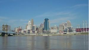 Cincinnati d(Image credit:Freeimages/Keith Syvinski