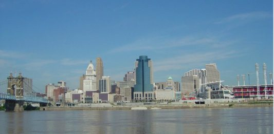 Equinix to light up CyrusOne Cincinnati data centre in 2016 (Image credit:Freeimages/Keith Syvinski