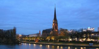 Microsoft to open new data centres in Germany at Frankfurt am Main and Magdeburg (image Credit Freeimages.com/Miroslav Sárička)