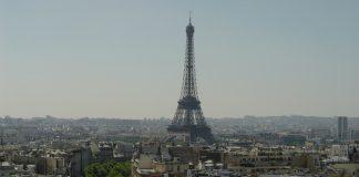 Inforum was held in Paris this year (image credit Freeimages.com/Benjamin Thorn)
