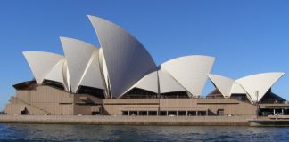 KPMG Agile gets Xero, Sydney Opera House (Image Credit : Freeimages.com/Jacqueline Yong