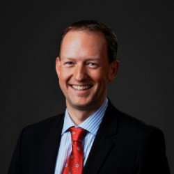 Antony Bourne Global Industry Sales Director at IFS World Operations AB
