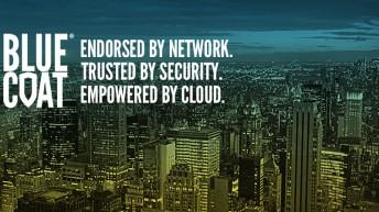 Blue Coat partners for Next-Gen Security