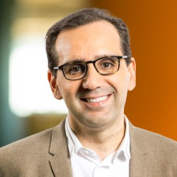 Chano Fernandez, President EMEA at Workday (source LinkedIn)