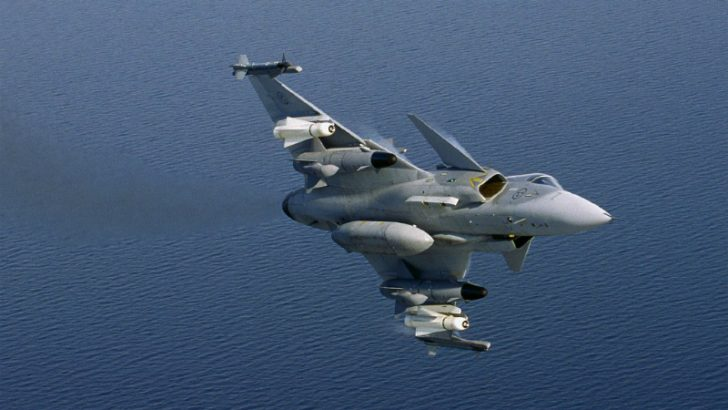 Saab to deploy IFS in South Africa