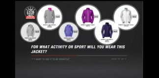 The North Face eCommerce Site with IBM Watson and Fluid Source IBM Flickr) https://www.flickr.com/photos/ibm_media/23639888442
