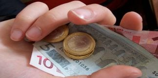 Employees losing out on up to 14 billion Euros in expenses