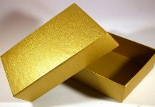 Will Salesforce AI be golden? (Source Freeimages.com/shel4