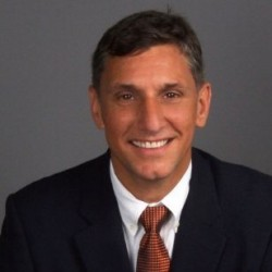 Al Sambar, managing director, Retail and Consumer Goods, North America, Kurt Salmon (source linkedin)