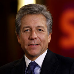 Bill McDermott, CEO, SAP