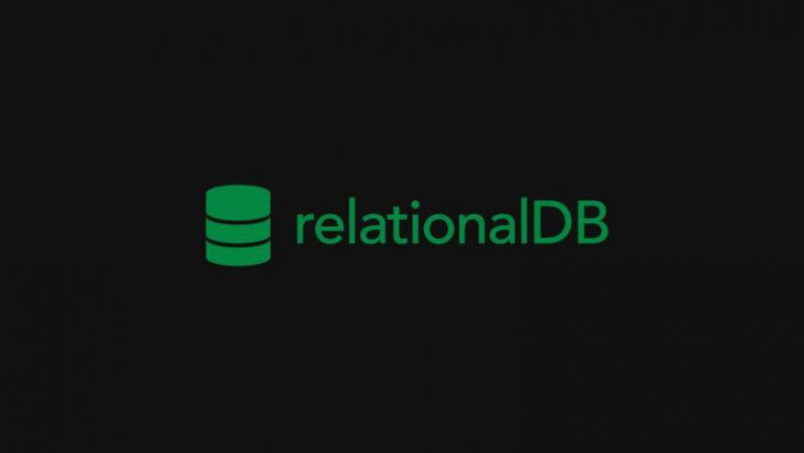 relationalDB offered by CenturyLink for developers